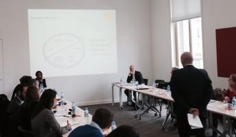 Conférence Prévention et Protection des collaborateurs en mission humanitaire à l'international