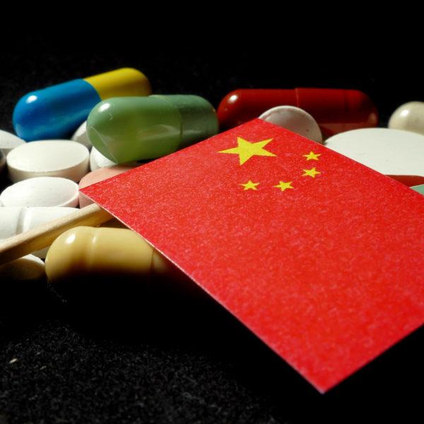 assurance santé chine