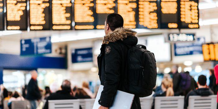 déplacement professionnel à l'étranger et temps de travail