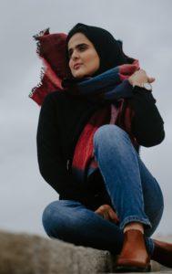Humanitarian Women in Lybia