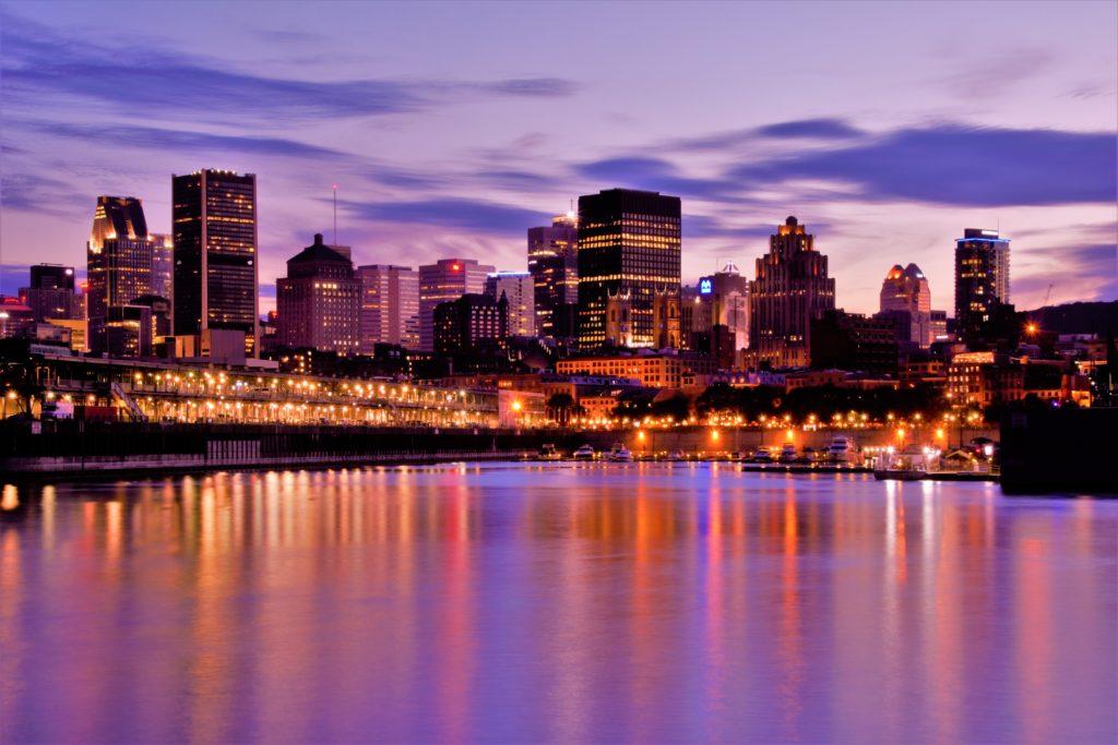 Expatriation Montreal