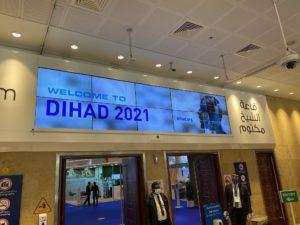 Dihad 2021